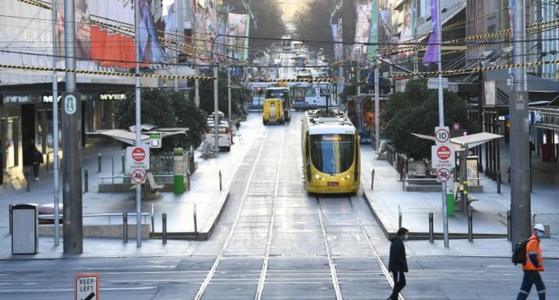 Incubo variante indiana, scoppia focolaio: Melbourne torna in lockdown per sette giorni