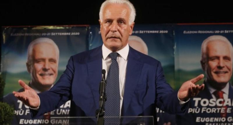 """Vaccini ai turisti, risponde presidente regione Toscana: """"Perché no, se arrivano più dosi sì"""""""