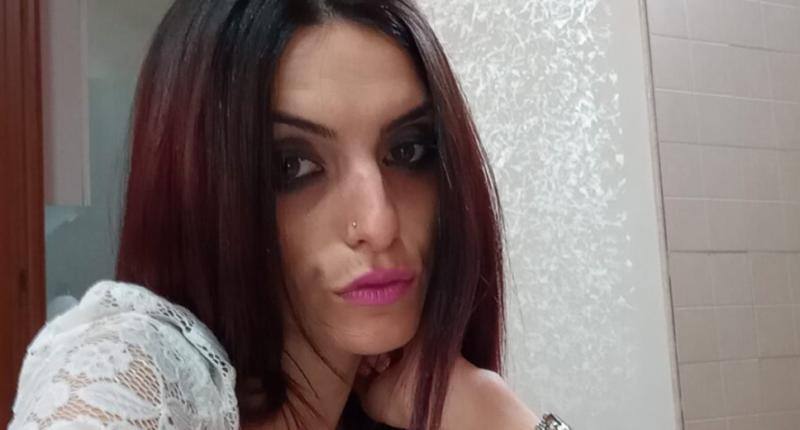 cadavere Ylenia Lombardo