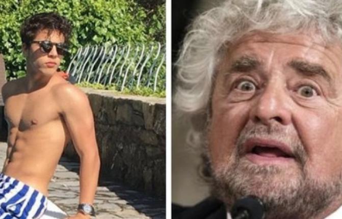 Ciro Grillo